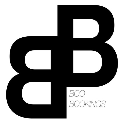 Boo Bookings Agency's avatar