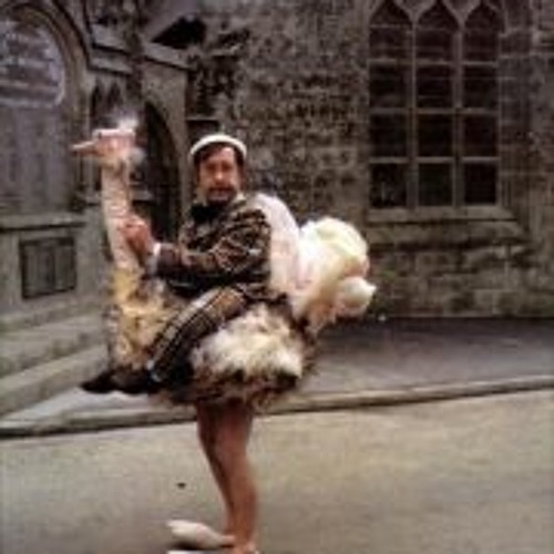 Baron Teddy Maurice's avatar