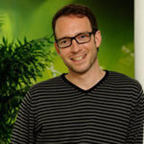 Jan Stoltenberg's avatar