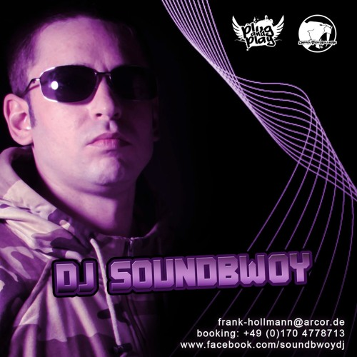 DJ Soundbwoy's avatar