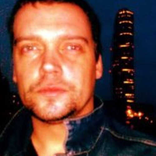Enrico Rene Werner's avatar