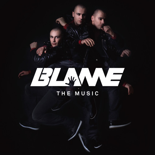 blamethemusic's avatar