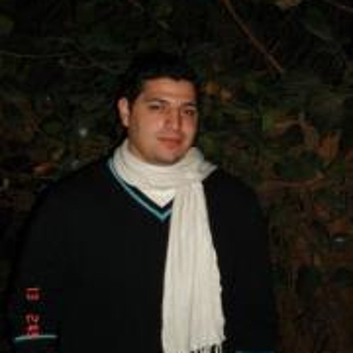 Khaled Ahmed Mayhoub's avatar