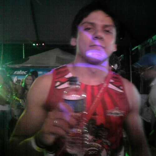 Eneias Luiz Batista's avatar