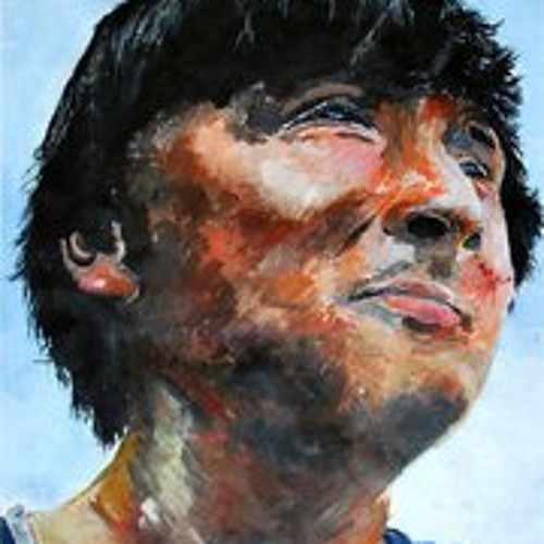 Paul Kenji Michael Hawkes's avatar