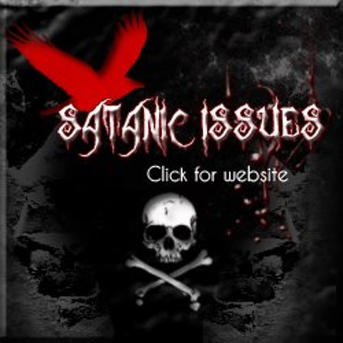 SatanicIssues's avatar