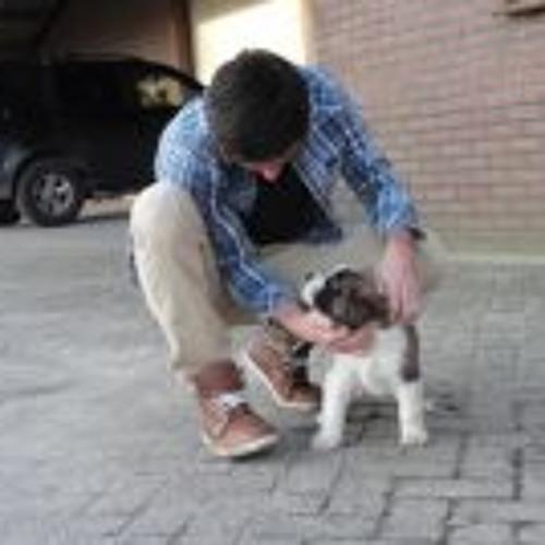 Vincent Vonk 1's avatar