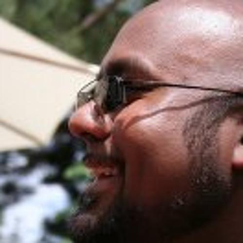 Sif Baksh's avatar