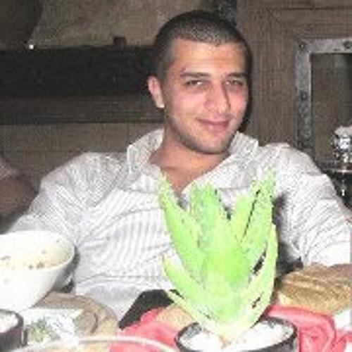 Sameh Alfar's avatar