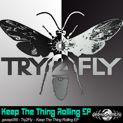 Keep The Thing Rolling's avatar
