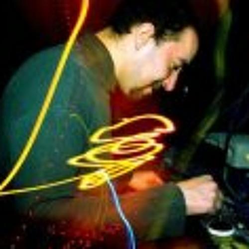 DJ Martin Debaser's avatar