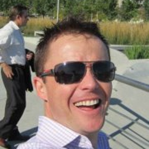Justin Bowen's avatar