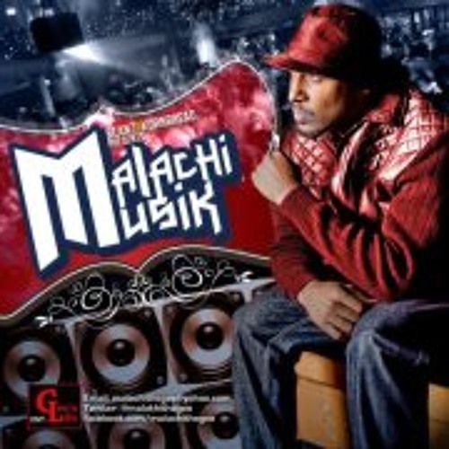 Malachi D. Gee's avatar