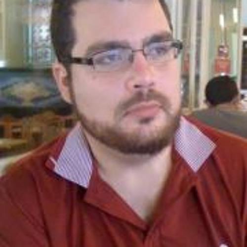 Bernardo Fantini's avatar