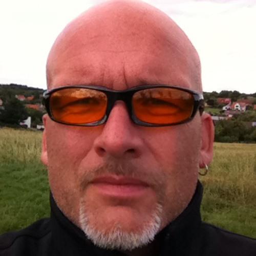 Klaus-Dieter Reber's avatar