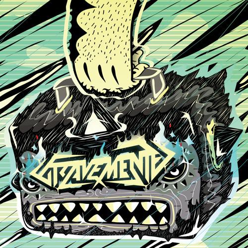 Grav & Mente's avatar