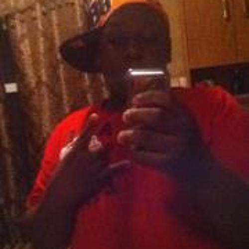 Joshua Spinin Robinson's avatar