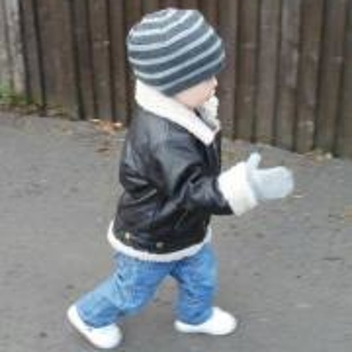 Marc Evans 2's avatar