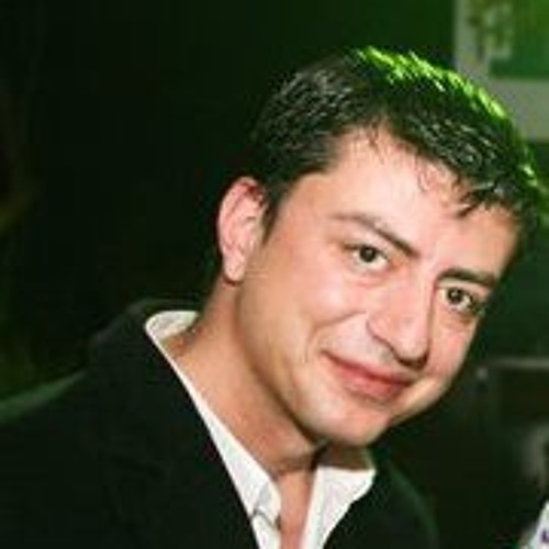 goncalo silva's avatar