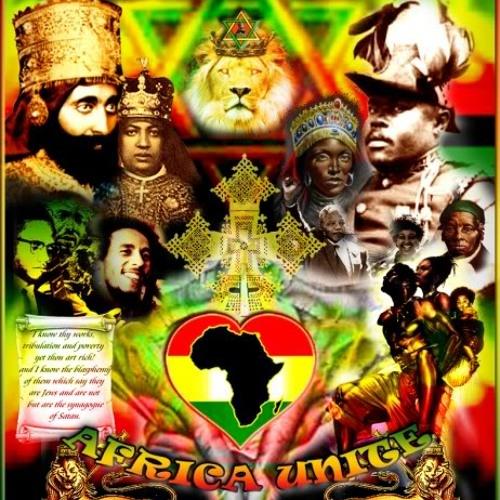 Gudrun Reggae's avatar