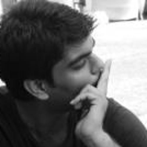 Naman Talwar's avatar
