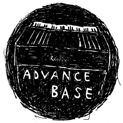 Advance Base's avatar
