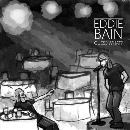 eddie bain's avatar