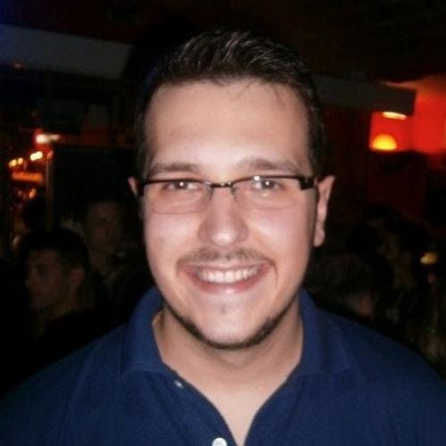 Artem Antonov's avatar