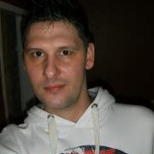 Alexander Baron's avatar
