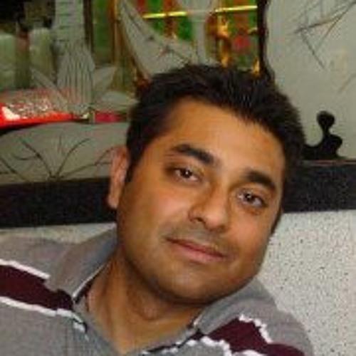 Taimur Akhtar's avatar