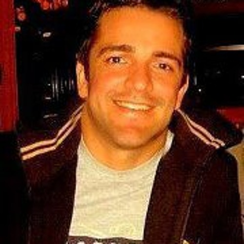Gustavo Larcher's avatar