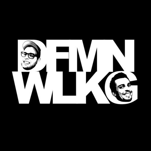 Def Men Walking's avatar