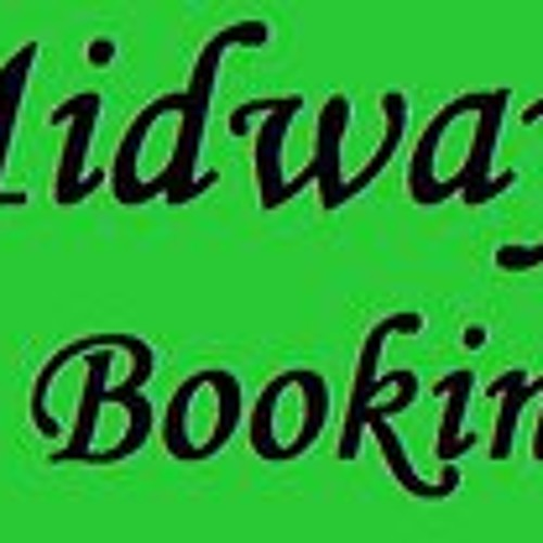 Midway Bookings's avatar