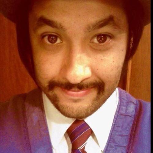 Prof. Mauricio Garcés's avatar
