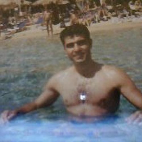 Omar Sawas's avatar