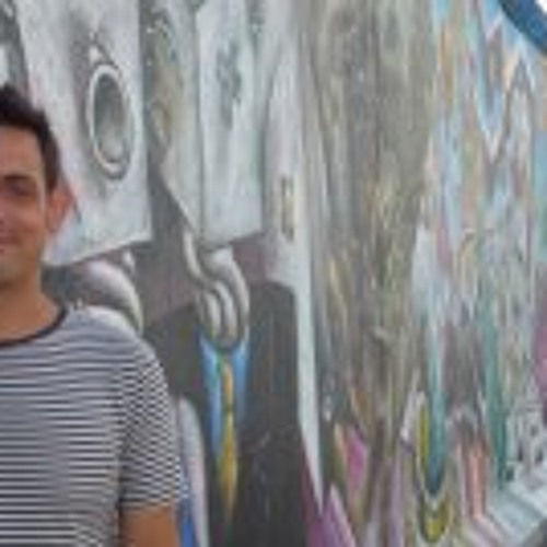 Carlos Samper Goterris's avatar