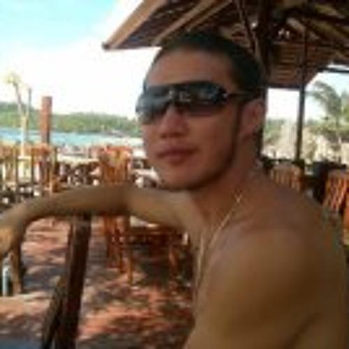 Pavel Yoshi's avatar