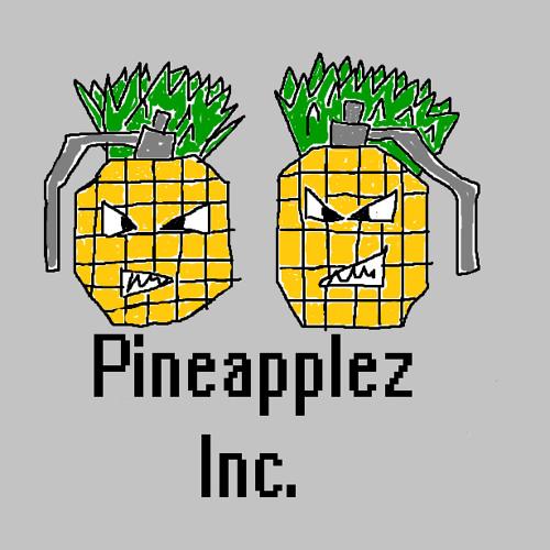 Pineapplez Inc.'s avatar