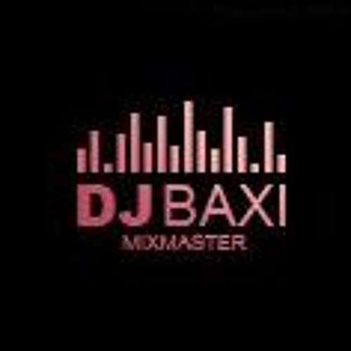 DJ Baxi Official's avatar