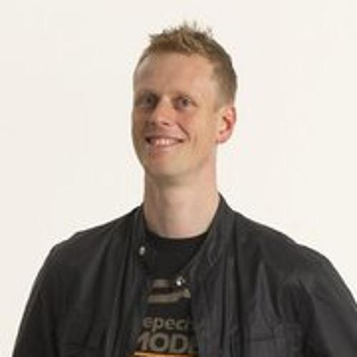 Christian Lüddeckens's avatar
