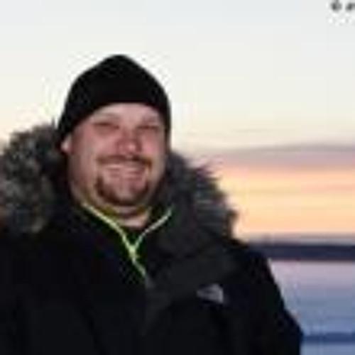 Bosse Häll's avatar