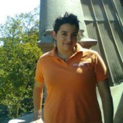 Nicole Morales Arriagada's avatar