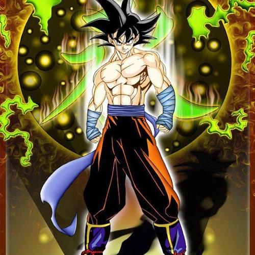 Justin J.R. Rabie's avatar