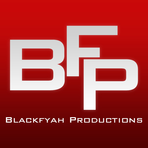 Blackfyah Productions's avatar
