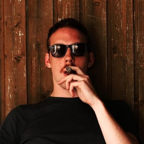Simen Hauge Paulsen's avatar