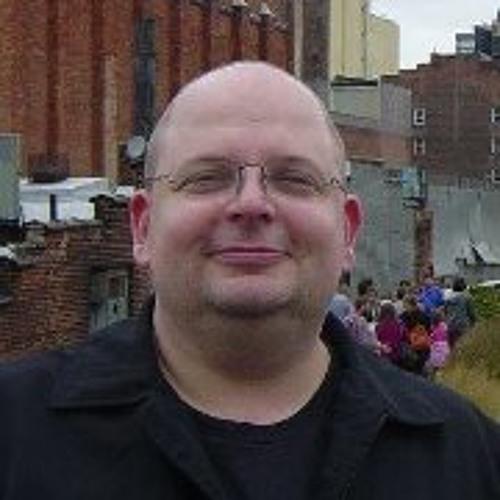 Scott Donaldson 2's avatar
