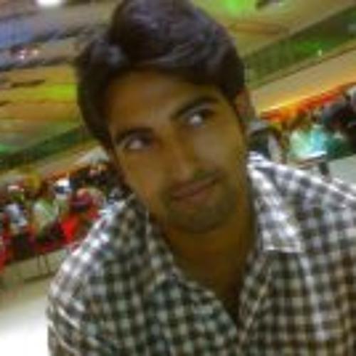 Bahul Arora's avatar