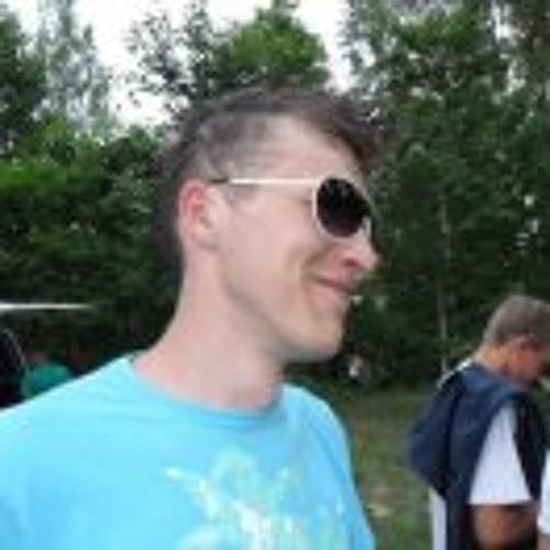 Harri Joonsaar's avatar