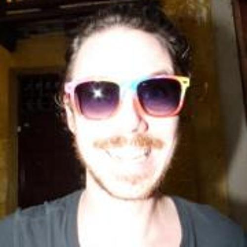 Nicolas Daneri's avatar