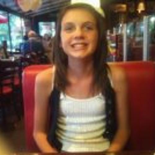 Selina Wena Hall's avatar